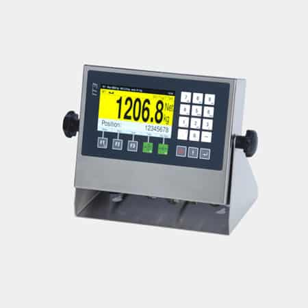 IT3 – Universal Industrial Weighing Terminal