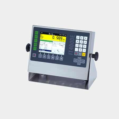 IT4000E – Industrial Weighing Terminal