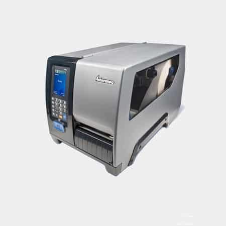 Intermec PM43 Mid-Range Industrial Printer