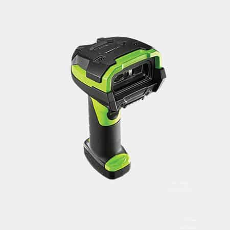 Zebra LI3678 Ultra-Rugged Scanner